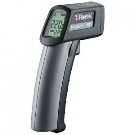 Raytek MT6 (30°C tot 500°C)