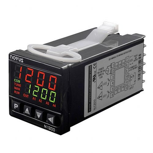 N1200 RS485 24VDC Self adaptive PID control