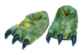 T-Rex sloffen maat 31-33