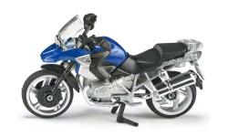 Siku BMW R1200 GS motorfiets