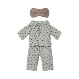Maileg pyjama papa muis