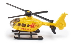 Siku Helicopter traumateam