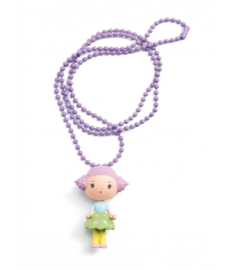DJECO - Ketting Tinyly Charms Tutti