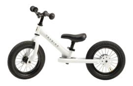 Trybike vintage wit 2-wieler