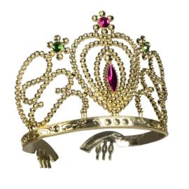 Boland Diana tiara Zilver