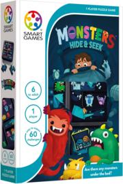 SmartGames - Monsters Hide & Seek (6+)