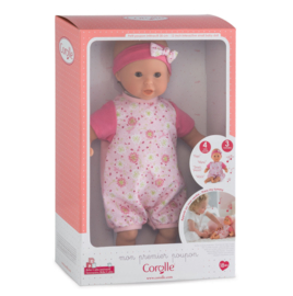 Corolle babypop Calin Interactief