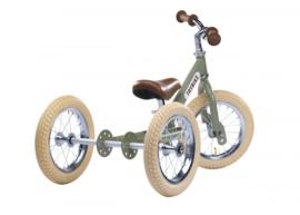 Trybike vintage green 3-wieler