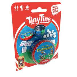 Tiny Tins Regenwormen