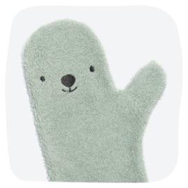 Baby Shower Glove™ Polar Bear