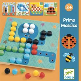 Djeco - mozaïekpuzzel 'Mosaïco Primo'