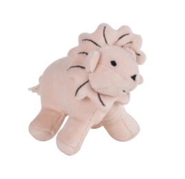Squaker leeuw