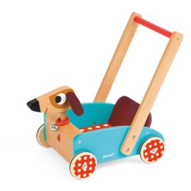 JANOD - Duwkar - Crazy hond
