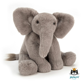 Jellycat Emile Elephant Medium