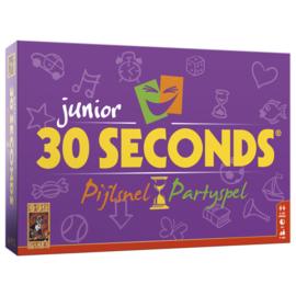 999 games - 30 seconds Junior