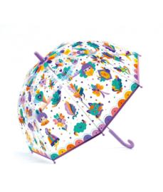 DJECO - Paraplu pop art
