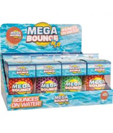 Wicked - Water stuiterbal Mega Bounce H2O