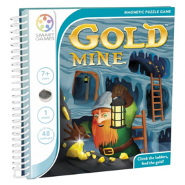 SmartGames - Gold Mine (7+)
