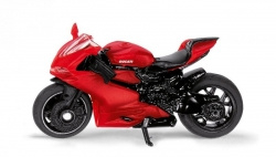 Siku Motorfiets Ducatie Panigale 1299