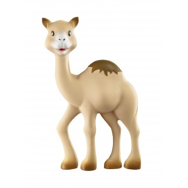 Sophie de girafe - dromedaris