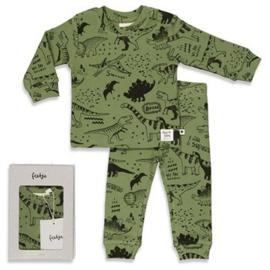 Feetje pyjama  - Premium Sleepwear - Dino Drew