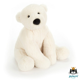 Jellycat Perry Polar beer Medium