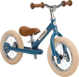 Trybike vintage blue 2-wieler