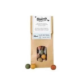 Blossombs - Bloembommetjes - 10 stuks in zakje