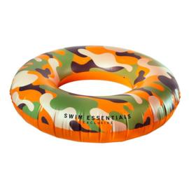 Swim Essentials - Camouflage zwemband 90 cm