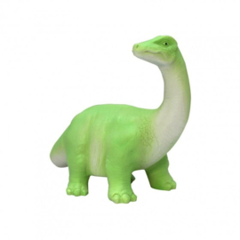 Diplodocus led lamp groen