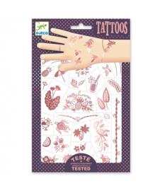 DJECO - Tattoos Hello Summer