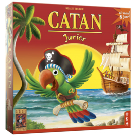 Catan Junior - Bordspel