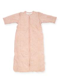 Baby slaapzak Snake Pink met afritsbare mouwen