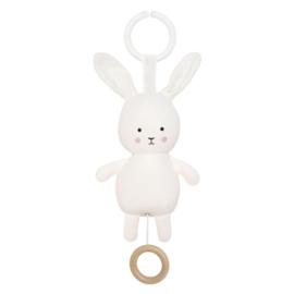 Jabadabado Muziekdoosje Bunny