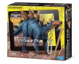 4M Kidzlabs  - DINOSAUR DNA - STEGOSAURUS