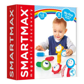 Smartmax my first sound & senses