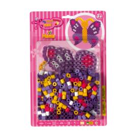 Hama Maxi strijkkralen set Vlinder