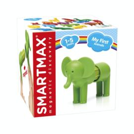 SmartMax - My First Olifant groen