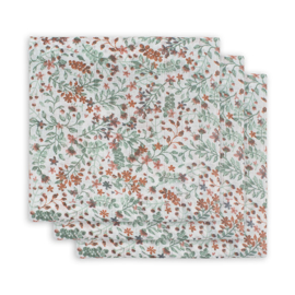 JOLLEIN - Hydrofiel 70x70 Bloom