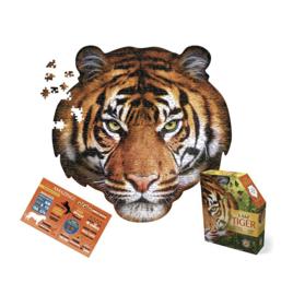 I am Tiger - 550 stuks