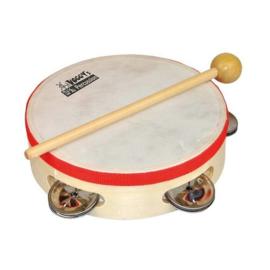 VOGGENREITER -Kleine trommel - tamboerijn