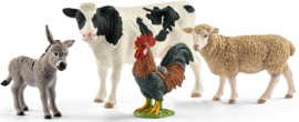 Farm World Starterset Schleich (42385)