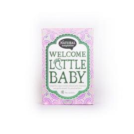 Natural Temtation - Hello Baby - biologische thee