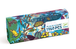 DJECO - Puzzel Land and Sea 1000 stuks