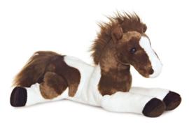 Flopsie knuffelpaard Tola