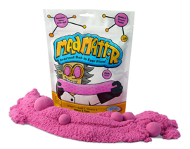 Madmattr roze speelzand