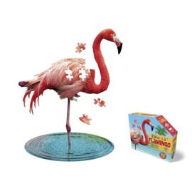 I am Lil' Flamingo - 100 stuks