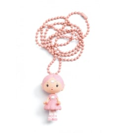 DJECO - Ketting Tinyly Charms Elfe