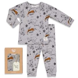 Roar Riley - Premium pyjama by FEETJE