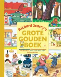 Richards Scary's Grote Gouden Voorleesboek